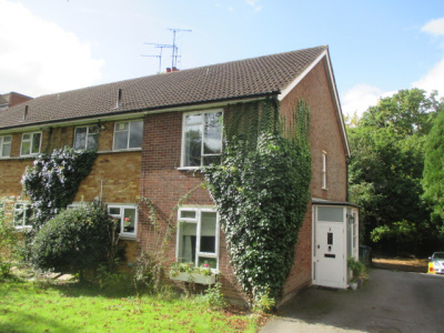 Urgent Completion as Part of a 34 Flat Development