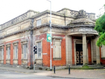 Funds for the Purchase of a Listed Commercial Building
