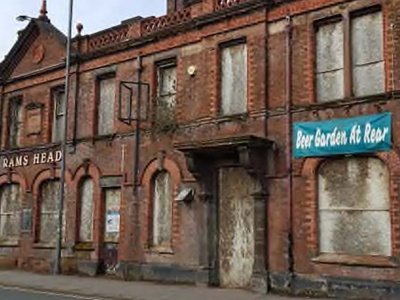 Urgent Development Funds to Convert a Former Pub into a 21 Bed Residential Care Home
