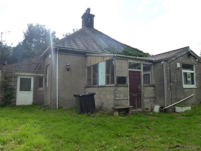 Urgent Funding to Buy a Dilapidated Rural Residential Property to Convert into a Care Home