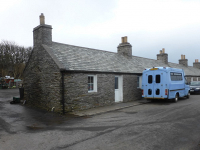Funds for an Urgent Property Completion in Orkney