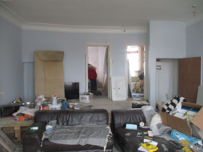 Urgent Funding for the Purchase & Heavy Refurbishment of a Flat in East Sussex