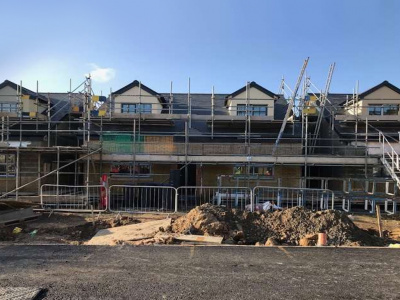 Development Funding to Complete 6 New Build Bungalows