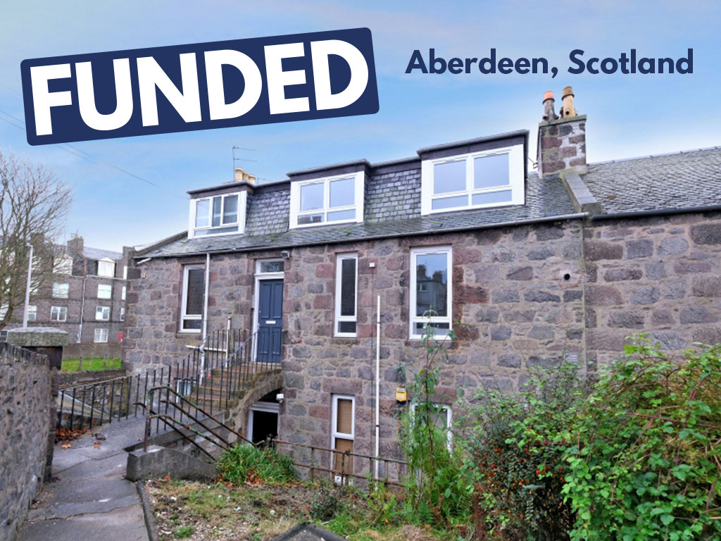 Funding to Complete the Renovation of a BTL Property