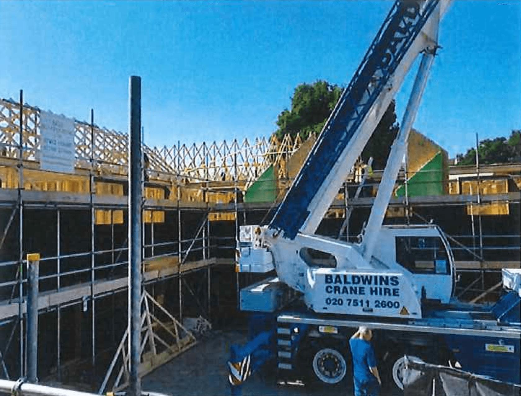 Urgent Development Funding - Margate Kent