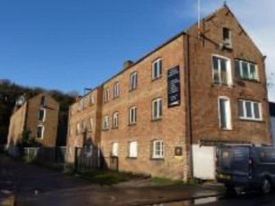 Funds for the Development of a Derelict Warehouse into 18 Apartments