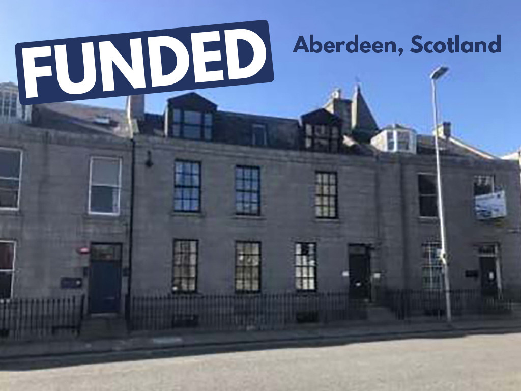 Funding for the Purchase of a 17 Bed Hostel to Convert into a Boutique Hotel