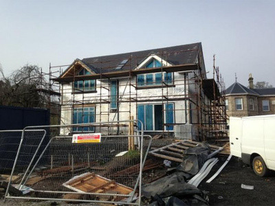 Urgent Funds to Complete a New Build Property and Purchase More Land