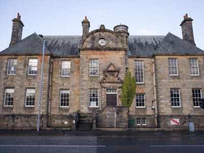 Funding to Convert Victorian Building into Apartments