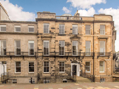 Funding for the Conversion of an Office Building to 11 Apartments