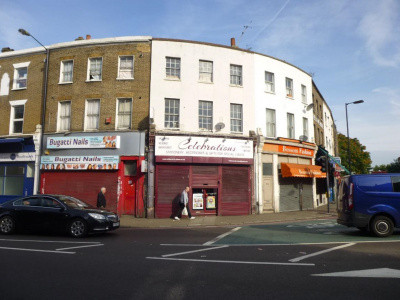Funding for the Refurbishment of a Semi-Commercial Property
