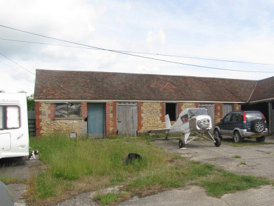 Funds to Purchase Rural Barns, an Industrial Unit, a Workshop and a Residential Development Property with Paddocks in Somerset