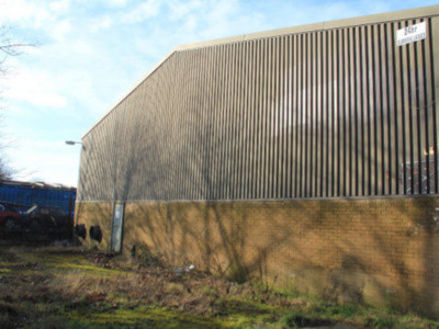 Funding for the Purchase of an Industrial Property