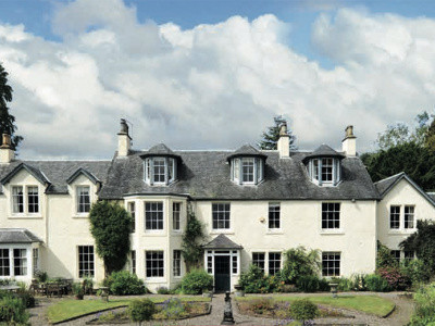 Saving a Monaco Based Client £450,000 on the Purchase of a Scottish Estate